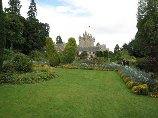 Cawdor Castle: Giardino
