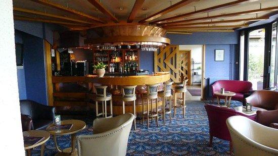 Hostellerie d'Aussois: Hotelbar