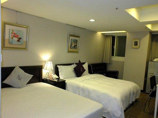If Inn: room