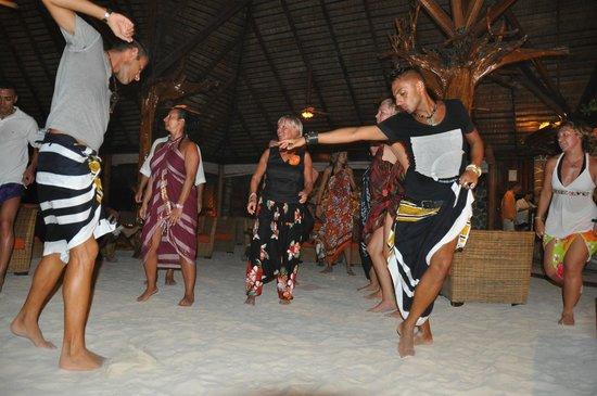 VOI Maayafushi Resort: Von Langeweile keine Spur!
