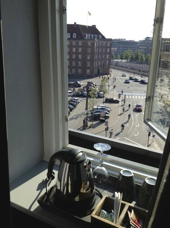 Hotel SP34: View 504