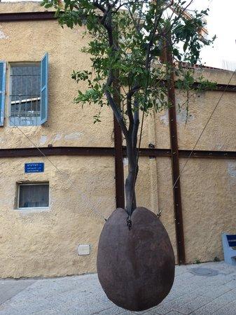 Jaffa Old City: Яффо