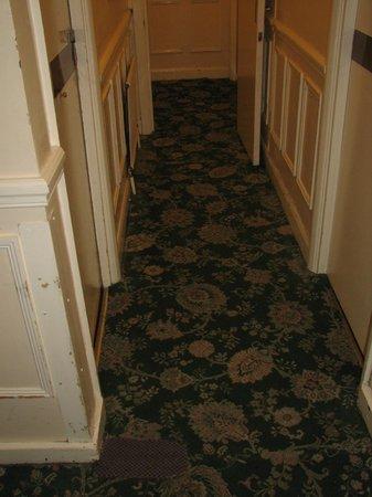 Hyde Park West: Corridor