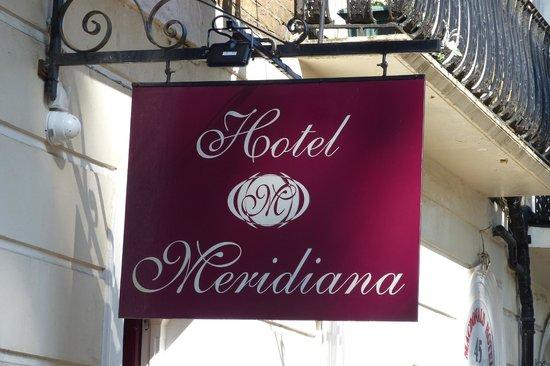 Hotel Meridiana - London