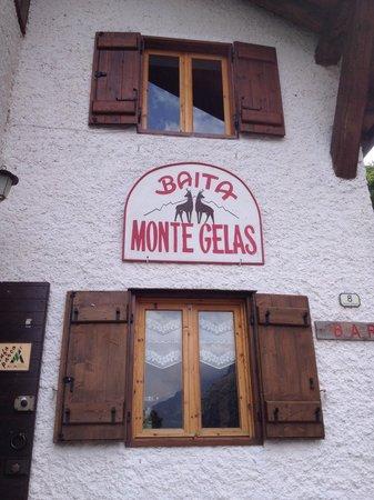 Baita Monte Gelas