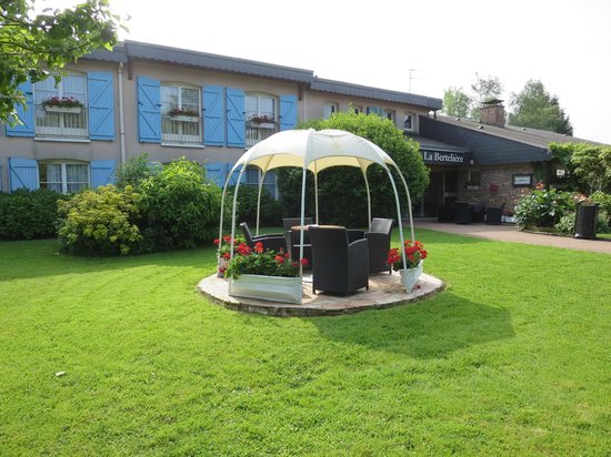 La Bertelière : Photo de l'hôtel