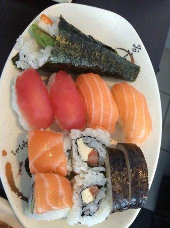 Muto Sushi