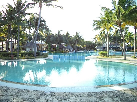 Paradisus Varadero Resort & Spa: pool