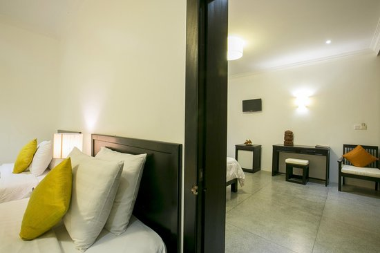Kiri Boutique Hotel: Connecting room