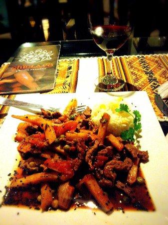 Chiclayo Cocina Peruana
