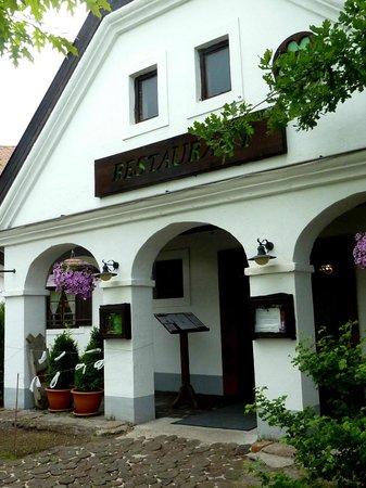 Gastland M1 Hotel & Restaurant: ingresso ristorante
