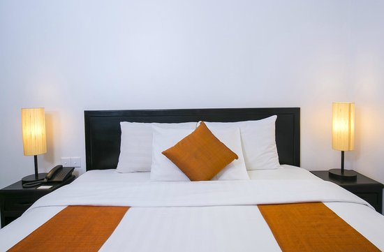 Kiri Boutique Hotel: Double