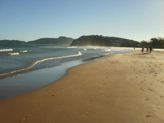 Pousada dos Tangaras : Playa de Geriba