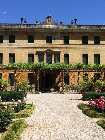 Villa Pisani: Villa