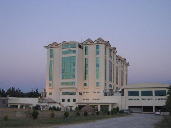 Ottoman Palace Antakya: Сам отель
