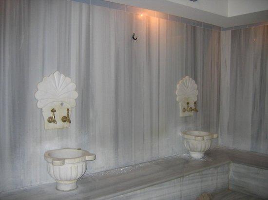 Ottoman Palace Antakya: Турецкая баня
