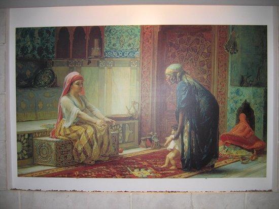 Ottoman Palace Antakya: Картины