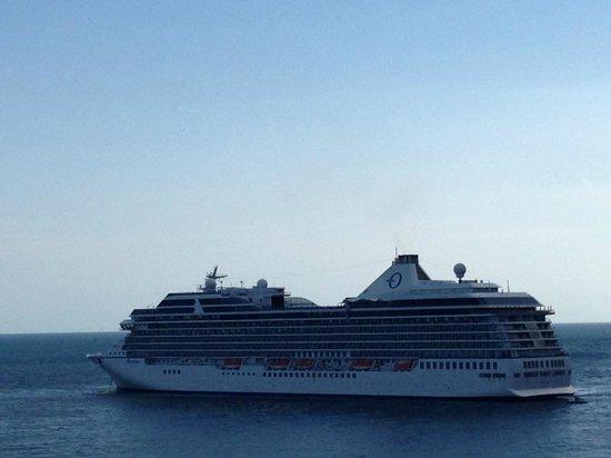 Amalfi Car Service : cruise