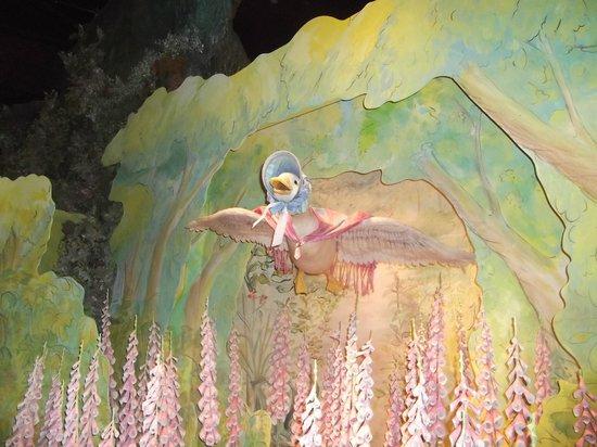 The World of Beatrix Potter: Jemima Puddleduck