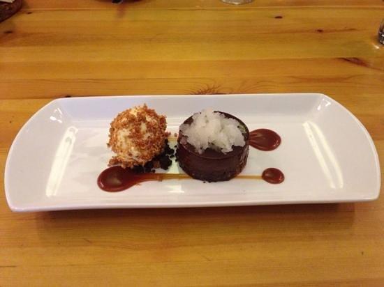 Artisan: Chocolate Delice