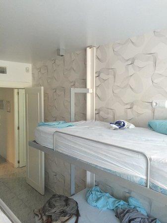 Sotavento Apartments: 2x bunk beds