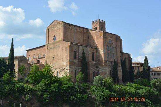 Basilica di San Domenico: Basilica of San Domenico