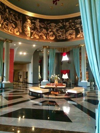 Iberostar Grand Hotel Rose Hall : Lobby