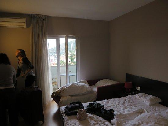 Berkeley Hotel & Day Spa: Room Nr 43
