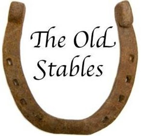 The Old Stables: Logo
