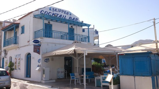 Skipper Cafe Bar