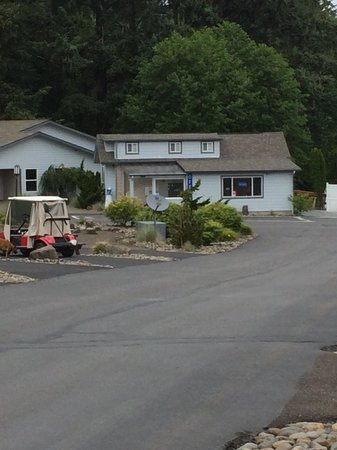 Devils Lake RV Park