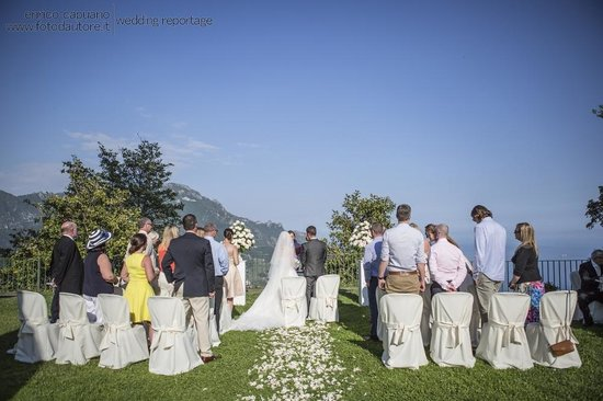 Wagner Day Tours: matrimonio a Ravello wedding in Ravello fotografo Enrico Capuano wedding planner Mario Capuano