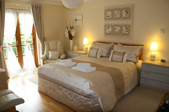 Southwood Bed and Breakfast: Lovely room just want to come back! ;)