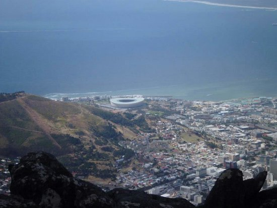 Cape of Good Hope: Cape Town amazing