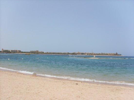 Sol Y Mar Makadi Sun: Beach