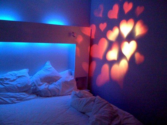 Nordic Light Hotel: chambre