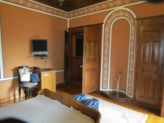 Hebros Hotel : Room Nr. 10