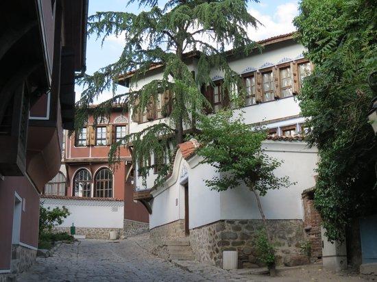 Hebros Hotel : Hotel Hebros