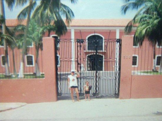 Convento Das Merces : Linda arquitetura