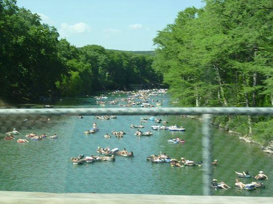 Canyon Lake Cabins & Cottages: activity nearby