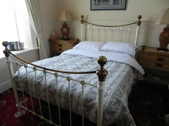 Craignay Guest House: мило