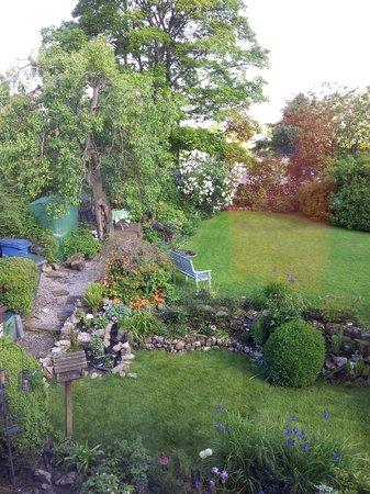 Pennycroft Guest House: The Garden