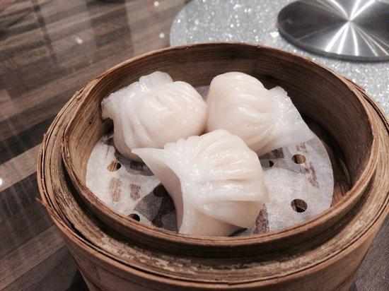 Crystal Jade La Mian Xiao Long Bao (Suntec City) : Har kow...