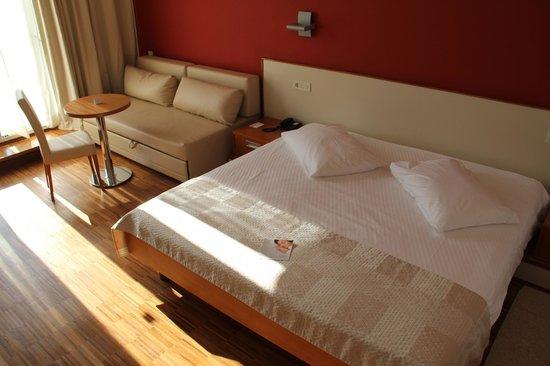 Valamar Dubrovnik President Hotel: Номер (стандарт)