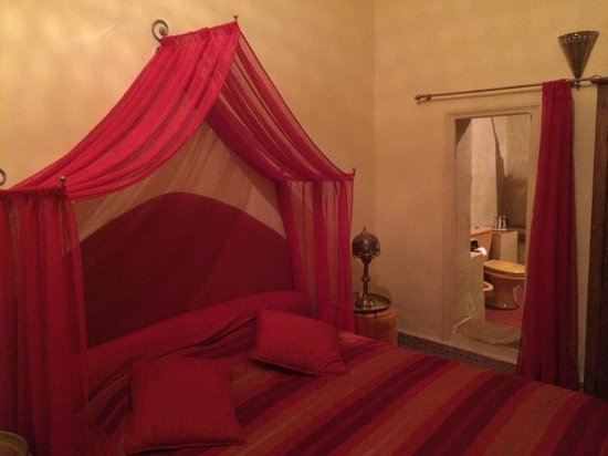 Hotel Sherazade : bedroom