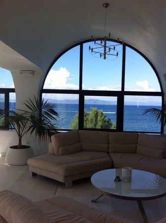 Sensimar Oceanis Beach & Spa Resort: Luxury