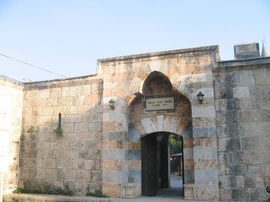 Sokullulu Kervansarayi: Крепость Паяс