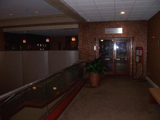 Sheraton Reston Hotel: Cosmopolitian Lounge