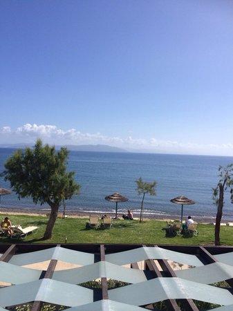 Sensimar Oceanis Beach & Spa Resort: View x