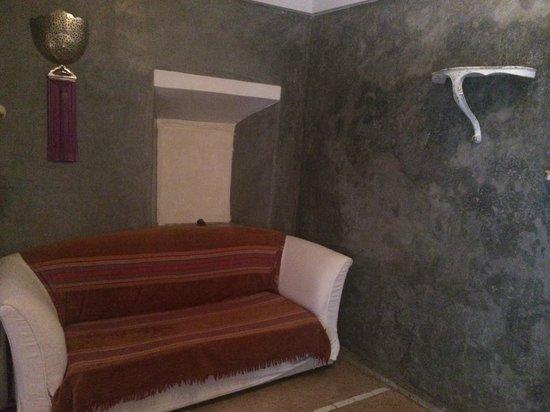 Riad Menzeh: Suite